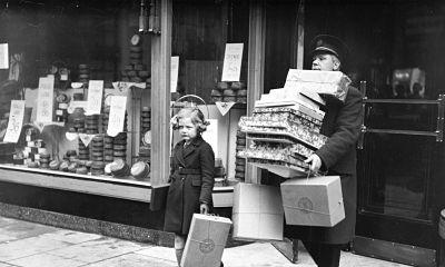 E-Commerce y Compras Navideñas